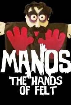Manos: The Hands of Felt on-line gratuito