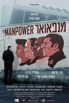 Ver película Manpower