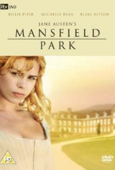 Ver película Mansfield Park