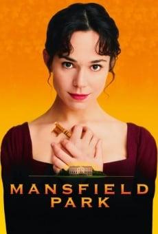 Mansfield Park online
