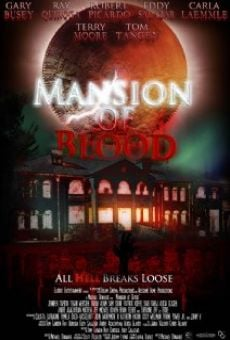 Mansion of Blood on-line gratuito
