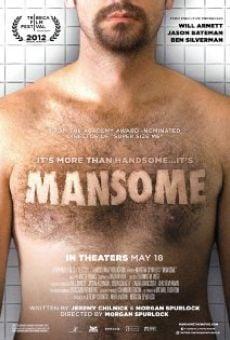 Ver película ¡Qué bonito es ser un hombre!