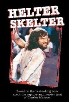 Manson: Retrato de un asesino online
