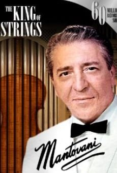 Película: Mantovani, the King of Strings