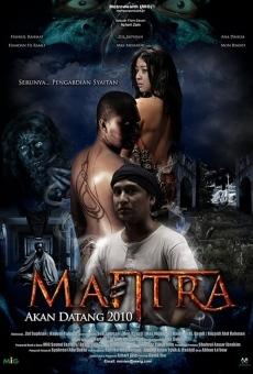 Ver película Mantra