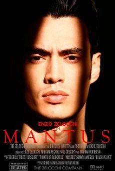 Ver película Mantus