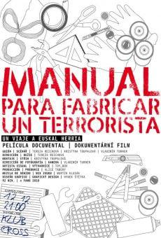 Manuál na výrobu teroristy online