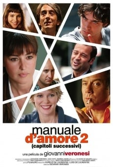 Manuale d'amore 2 online