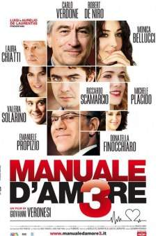 Manuale d'amore 3 online