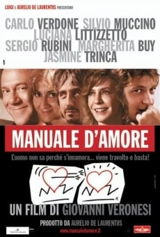 Manuale d'amore on-line gratuito