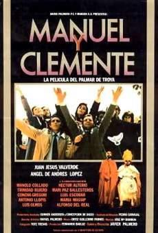 Ver película Manuel y Clemente