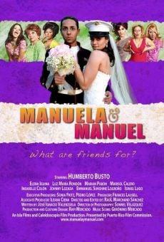 Manuela y Manuel online