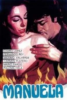 Ver película Manuela