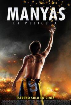 Manyas, la película online