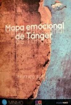 Mapa emocional de Tánger online kostenlos