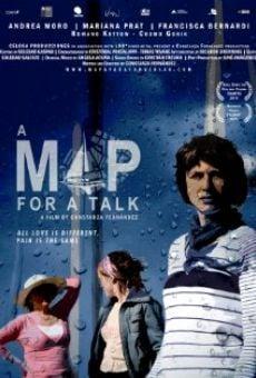 Mapa Para Conversar online free
