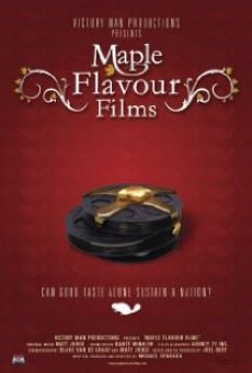 Ver película Maple Flavour Films