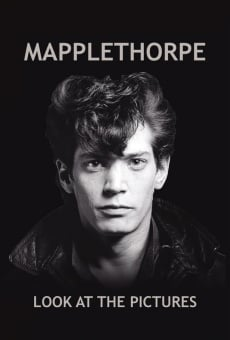 Mapplethorpe: Look at the Pictures on-line gratuito