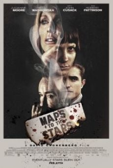 Maps to the Stars online
