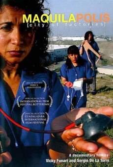 Película: Maquilapolis