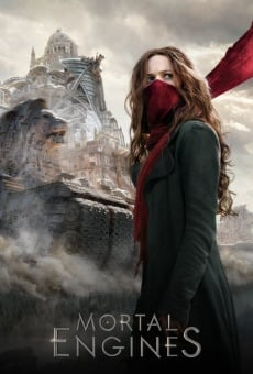 Mortal Engines on-line gratuito