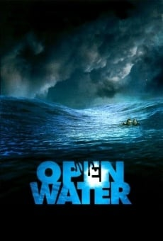 Ver película Mar abierto