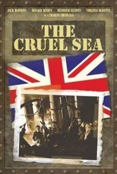 The Cruel Sea on-line gratuito