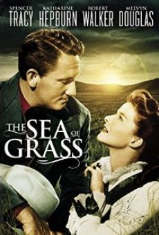 The Sea of Grass on-line gratuito