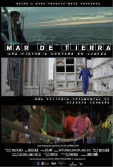 Mar de tierra: Una historia contada en Luarca on-line gratuito