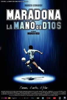 Maradona online