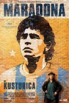 Maradona por Kusturica online