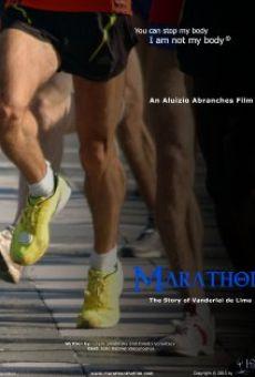 Watch Marathon online stream