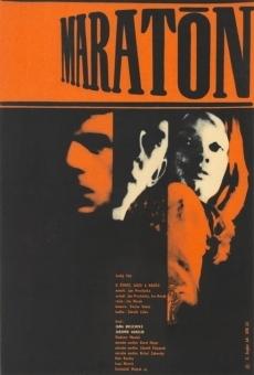 Ver película Maratón
