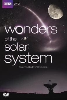 Wonders of the Solar System online