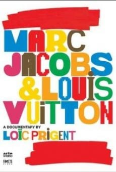 Marc Jacobs & Louis Vuitton on-line gratuito