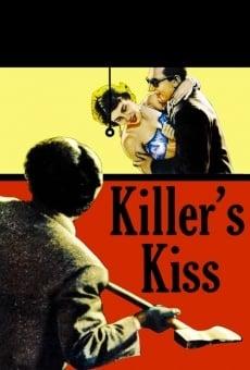 Le baiser du tueur en ligne gratuit