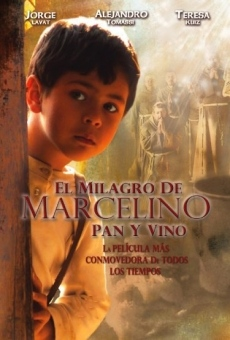 Marcelino pan y vino on-line gratuito