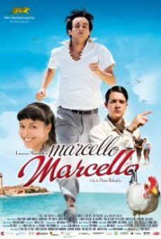 Marcello Marcello en ligne gratuit