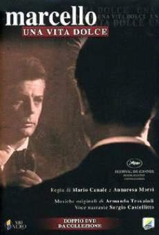 Ver película Marcello, una vita dolce