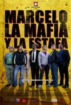Marcelo, la mafia y la estafa on-line gratuito
