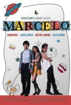 Ver película Marcelo