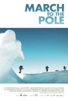 Película: March to the Pole