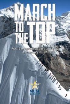 Watch March to the Top online stream