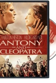 Anthony and Cleopatra on-line gratuito