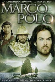 Ver película Marco Polo