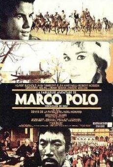 Le Fabuleuse aventure de Marco Polo on-line gratuito