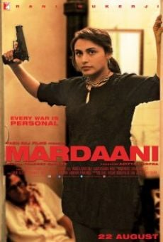 Mardaani on-line gratuito