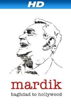 Mardik: Baghdad to Hollywood