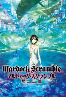 Mardock Scramble: The Second Combustion on-line gratuito