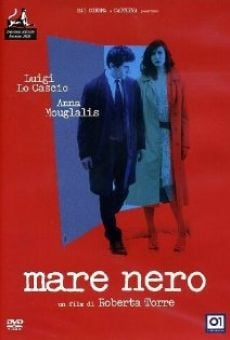 Mare buio online streaming
